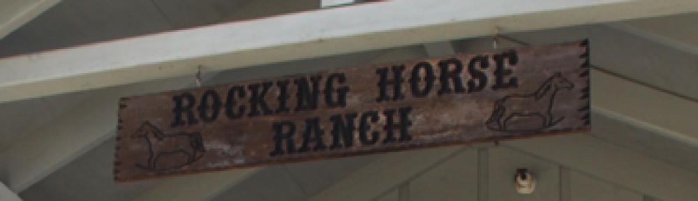 Rocking Horse Ranch Preschool